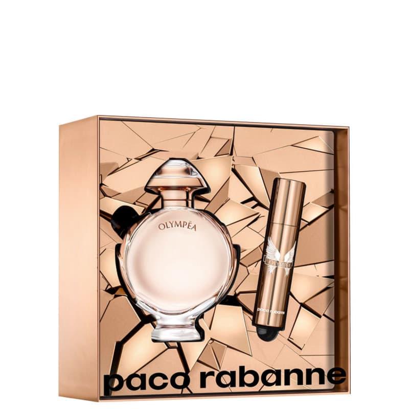 Rcsthqdx Olympea Parfum Rabanne Paco Coffret De JTlK1cF